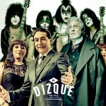 Los Ángeles Azules grabarán con Plácido Domingo y KISS 12
