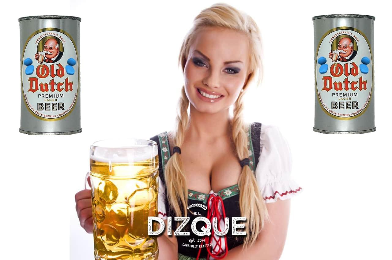 Revelan que la cerveza es un remedio natural contra la impotencia 9
