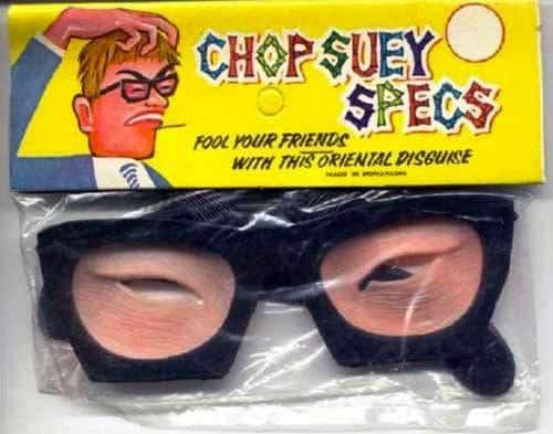 La pareja presidencial y su maquillista aprovecharon para comprar decenas de estos lentes como recuerdo.