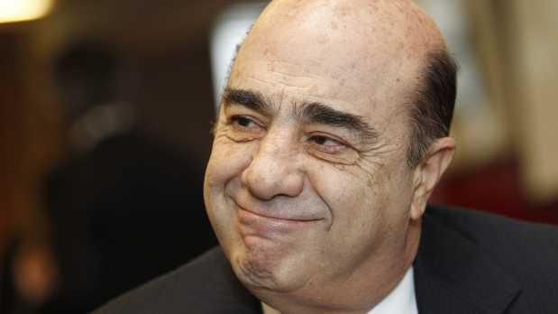 El procurador Murillo Karam: la satisfacción de un trabajo bien realizado