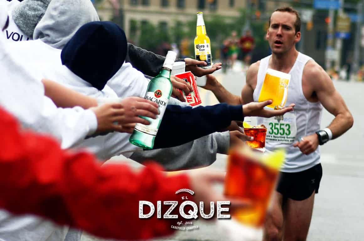 CONADE preparará a un equipo de alto rendimiento para el Maratón Guadalupe-Reyes 5