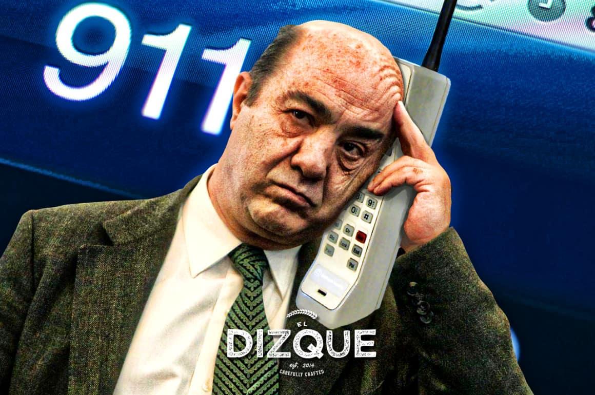 Implementación exprés del 911 en México: la primera llamada fue de Murillo Karam 3