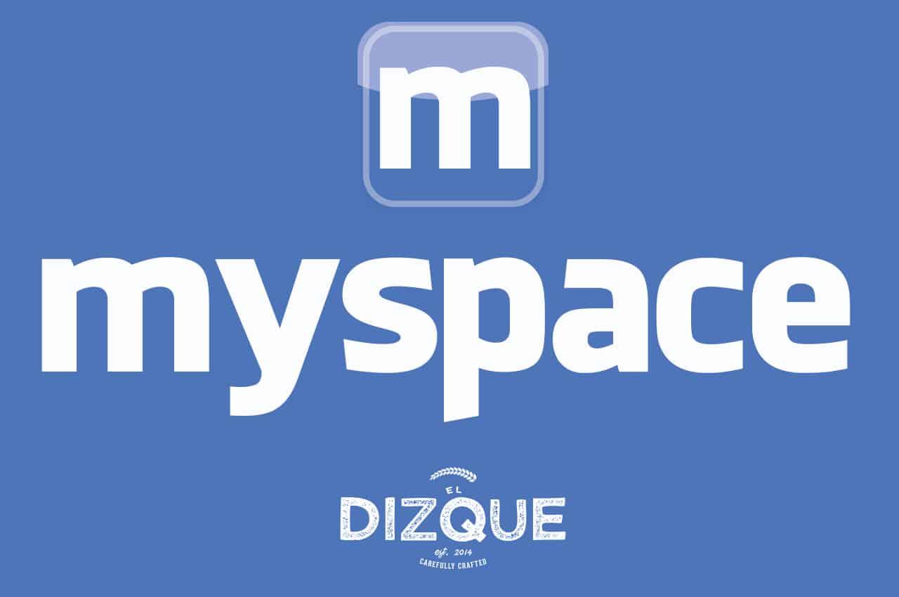 Casi listo el relanzamiento de MySpace: Ahora permitirá hacer todo lo que la competencia no permite 4