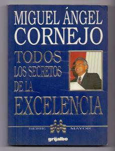 """""""Pero que no cuente todos mis secretos"""", pidió Peña Nieto."""
