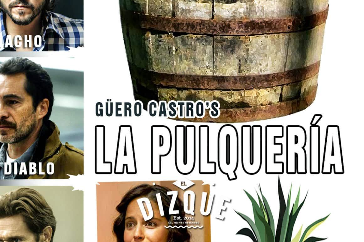 """Preparan remake del clásico del cine nacional """"La Pulquería"""" 1"""