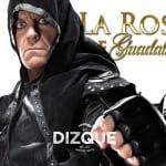 """The Undertaker tendrá un papel como villano en """"Rosa de Guadalupe: La película"""" 4"""