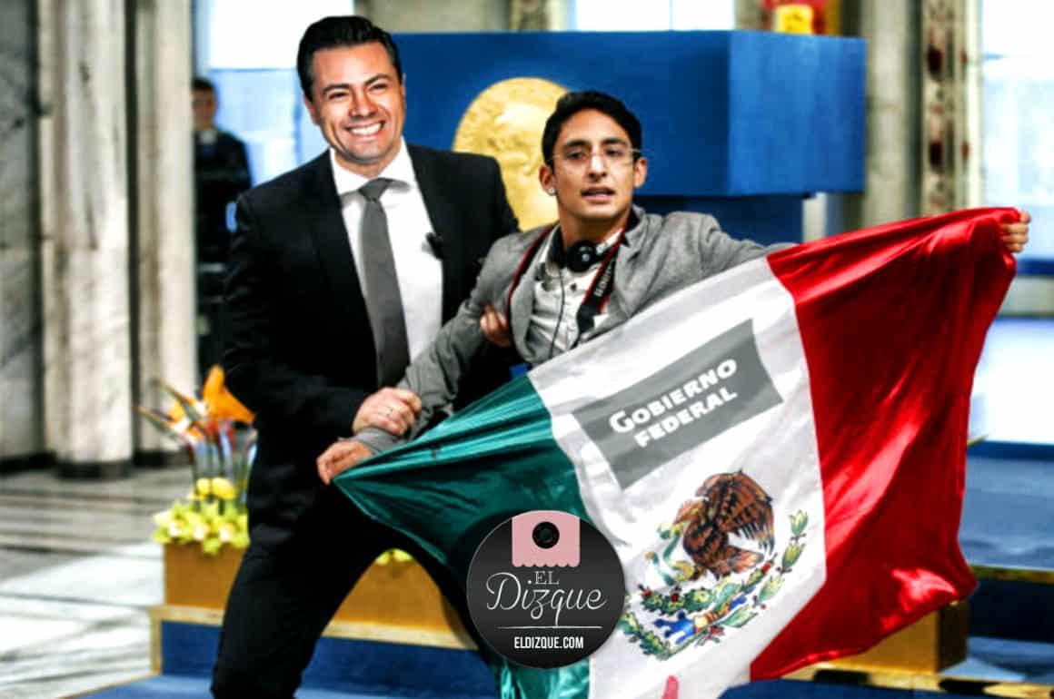 El gobierno de Enrique Peña Nieto le dará asilo y trabajo a Adán Cortés Salas 12