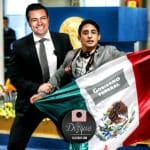 El gobierno de Enrique Peña Nieto le dará asilo y trabajo a Adán Cortés Salas 3