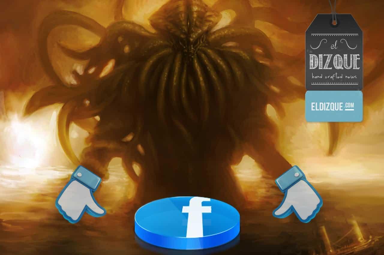 Facebook poseerá las almas de sus usuarios a partir de 2015 5