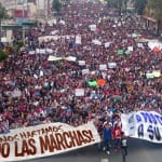 Convocan a una marcha para protestar contra las marchas 8