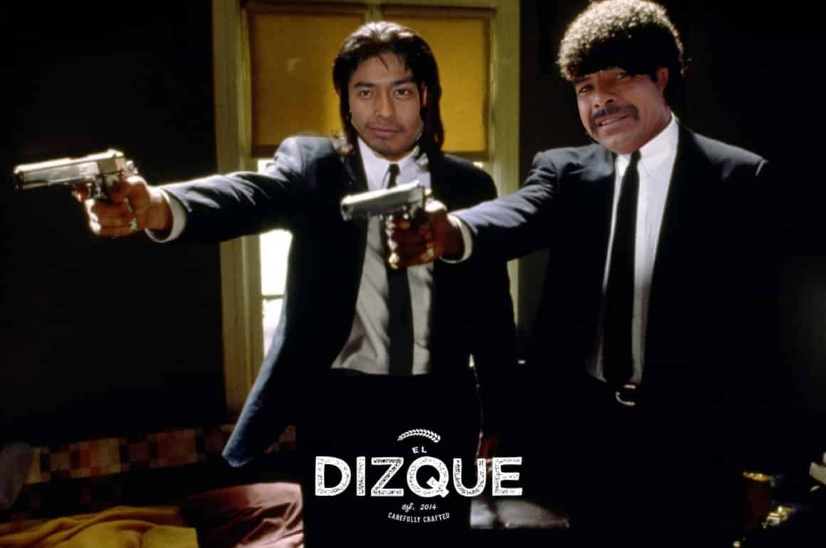 Tarantino incluirá a policías mexicanos en su nuevo largometraje 4