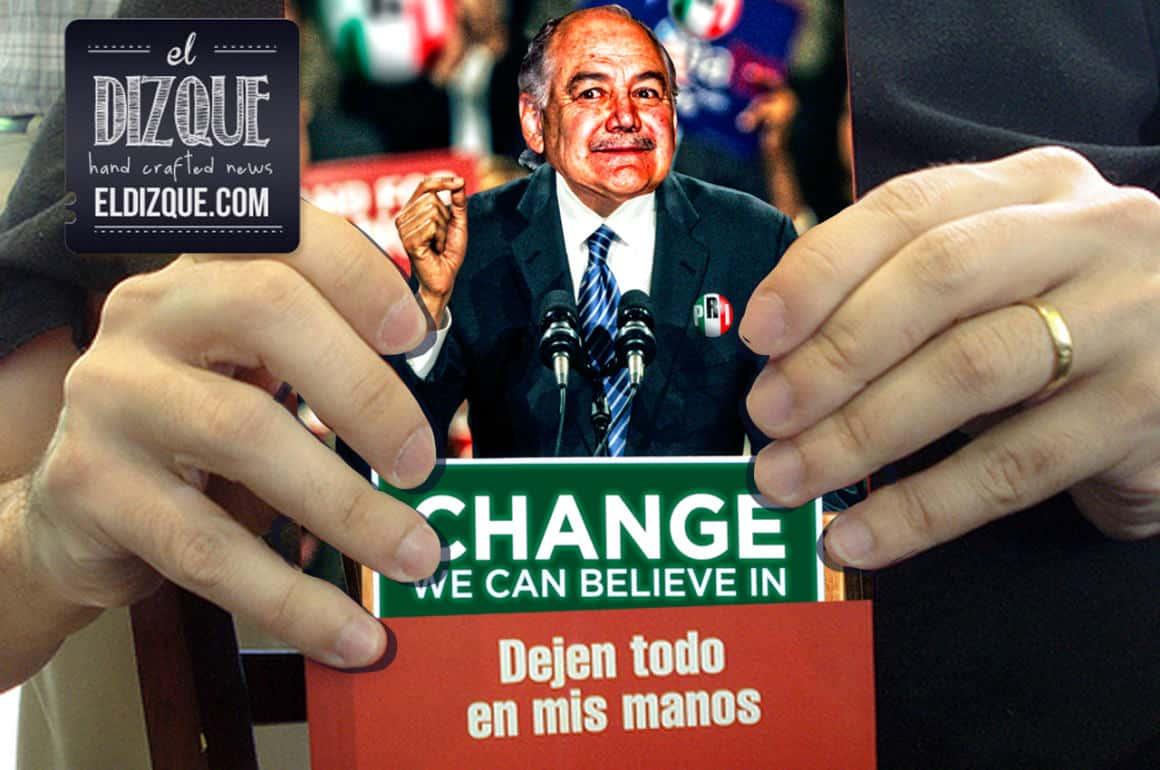 El PRI ya tiene candidato para 2018: ¡Raúl Salinas de Gortari! 4