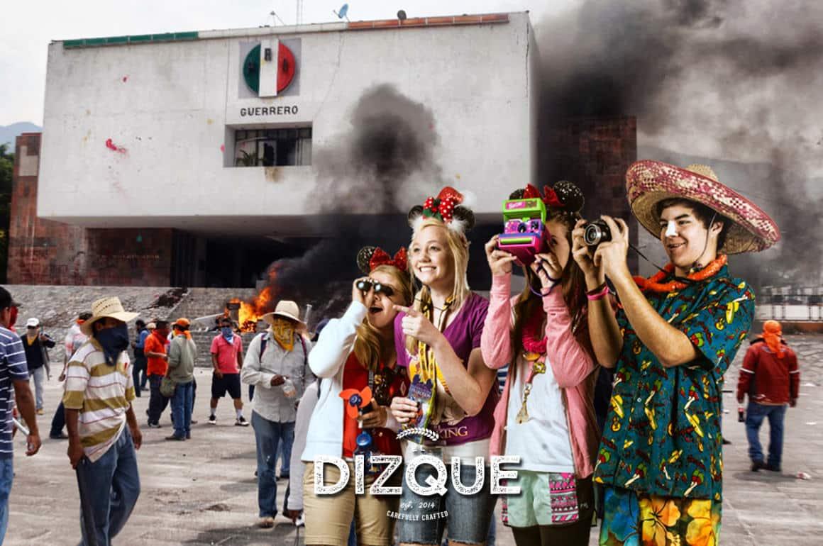 Guerrero, el mejor lugar para el turismo de aventura, afirma SECTUR 4