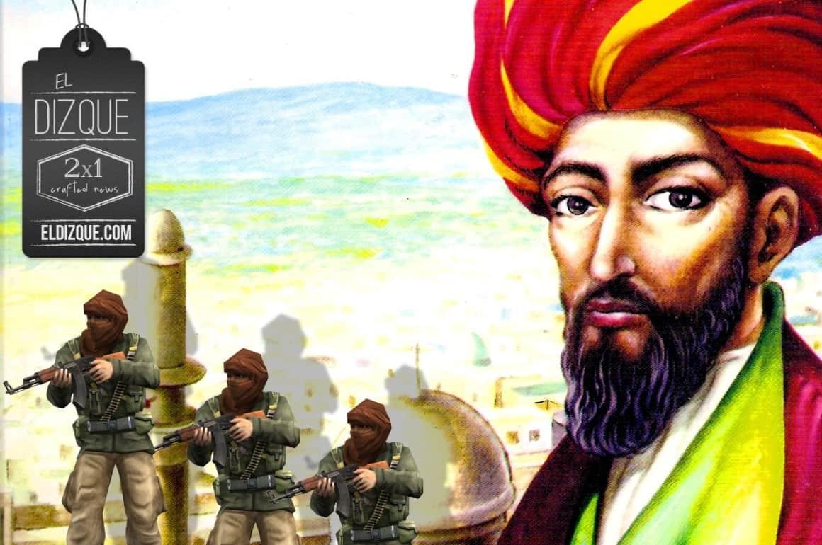 Extremistas Islámicos amenazan a matemáticos 1