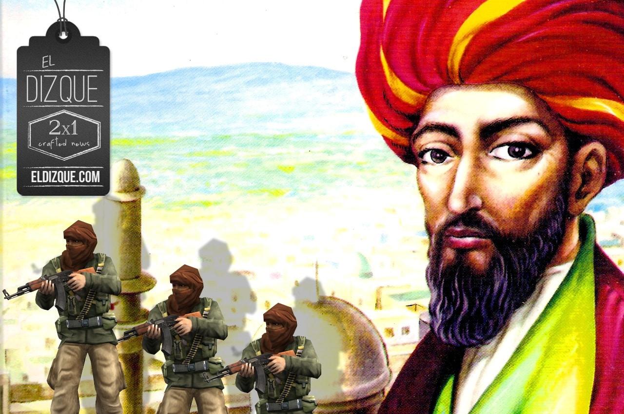 Extremistas Islámicos amenazan a matemáticos 2