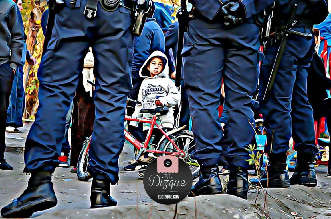 La edad penal en México será a partir de los siete años 5