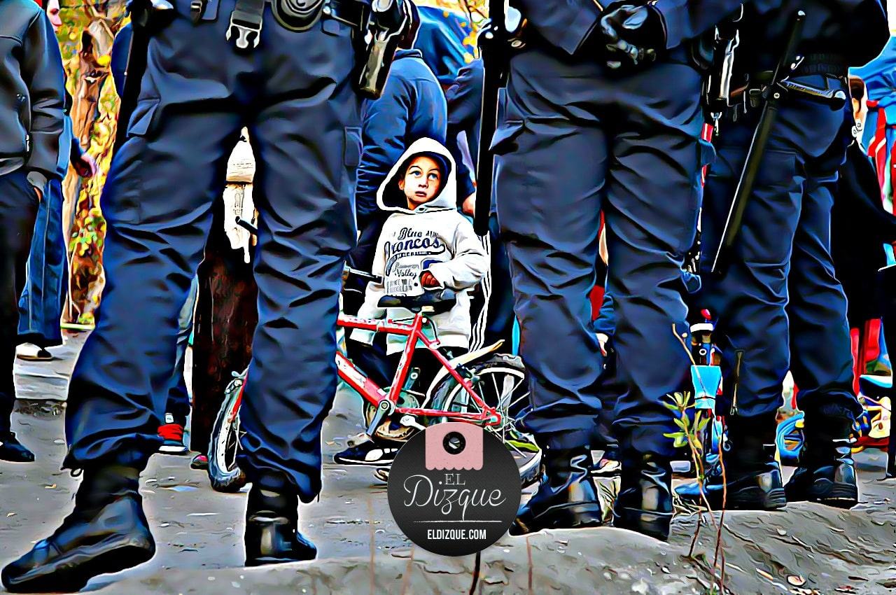 La edad penal en México será a partir de los siete años 3