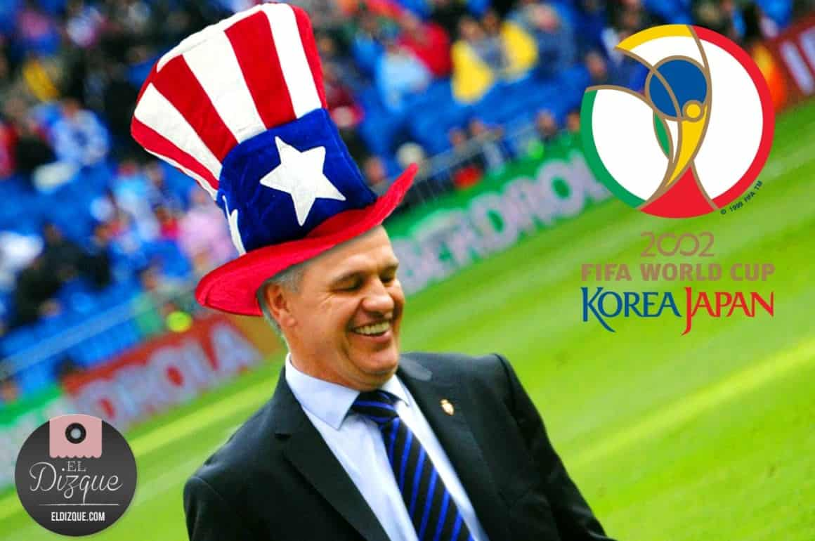 Que Javier Aguirre arregló el juego México-EUA en el Mundial 2002 1