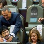 Manny Pacquiao aprendió a ser diputado en México. Ahora volverá para dar seminarios 6