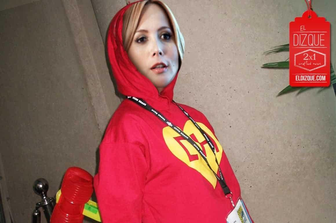 Margarita Arellanes evita hablar del chapulineo 1