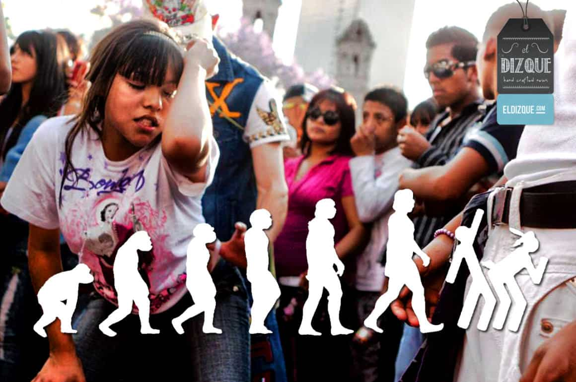 Escuchar reggaetón podría revertir la evolución humana, aseguran científicos 4