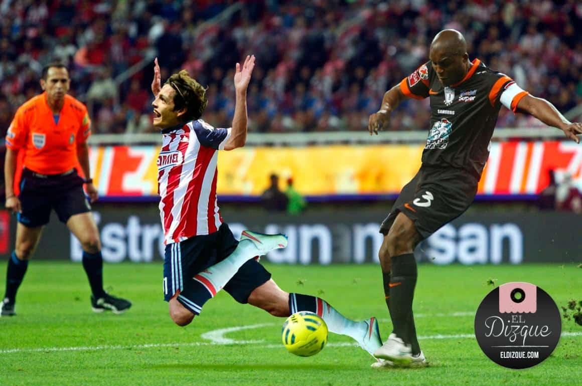 Carlos Fierro quiere ser el mejor para engañar a los árbitros de futbol 2