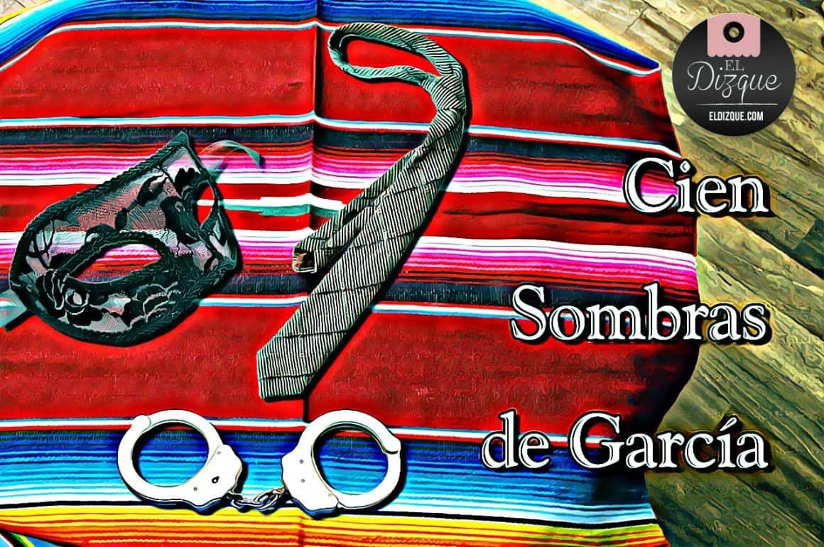 Harán versión mexicana de Cincuenta Sombras de Grey 1
