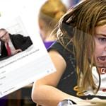 ¡Horror! ¡Bancos efectúan cobranzas a través de redes sociales! 1