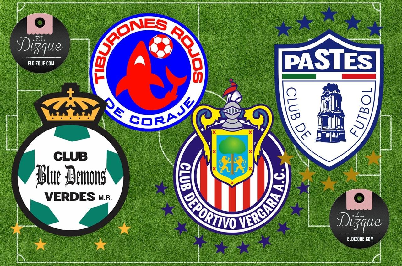 Los equipos de futbol mexicano ya no podrán llamarse como ciudades, ordena el Gobierno Federal 1