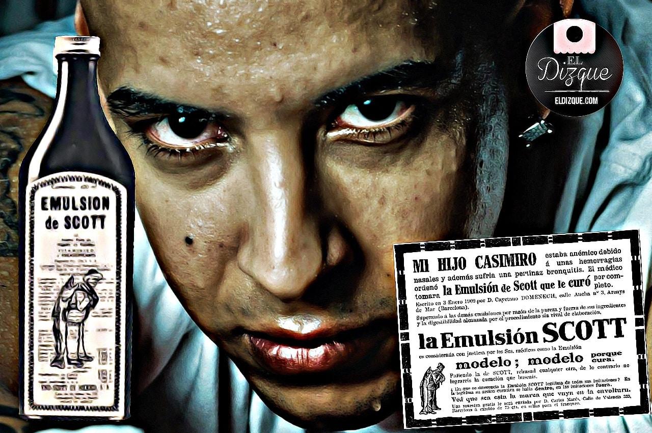 Daddy Yankee es curado de su anemia cerebral, deja de hacer reggaetón y pide perdón a la humanidad 1