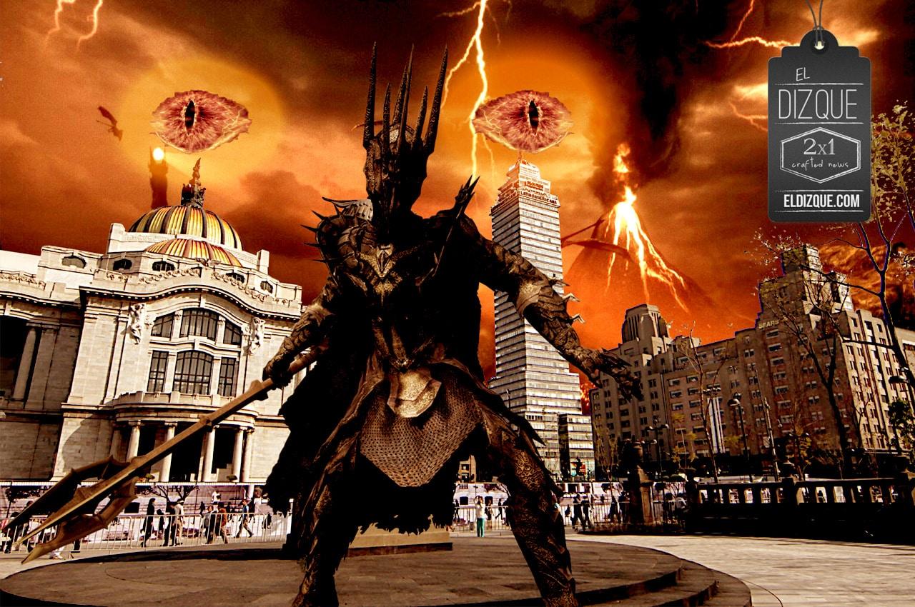 Sauron será nombrado nuevo Secretario del Trabajo y Previsión Social 4