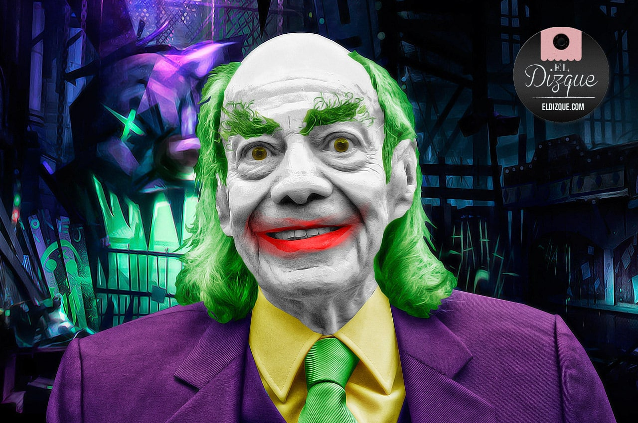 Jared Leto renuncia a ser el Joker — Lo sustituirá el Loco Valdés 1