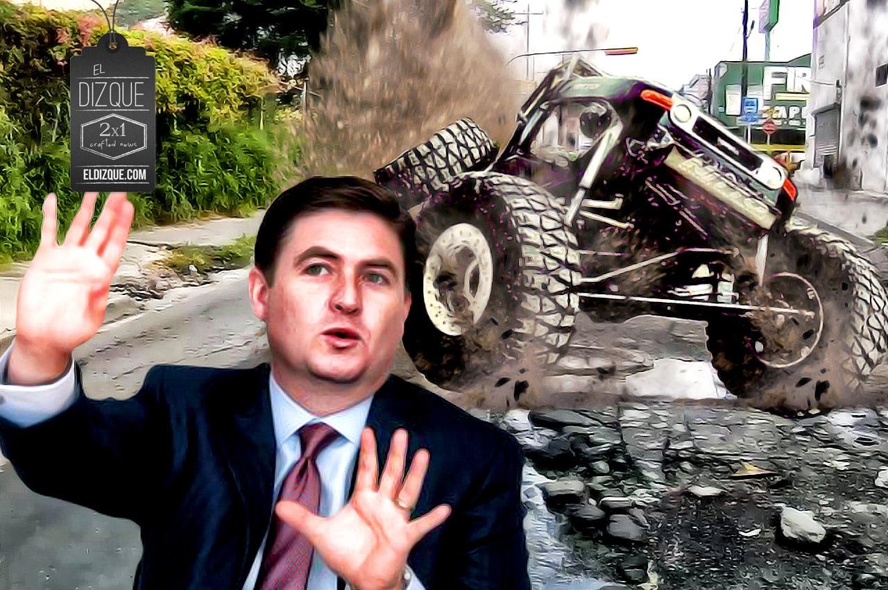 """El gobernador Rodrigo Medina presenta el proyecto """"Nuevo León Extremo"""" 7"""