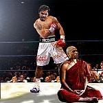 Mayweather se rehusa a pelear con Pacquiao hasta que reinstalen a Jon Jones en UFC 4