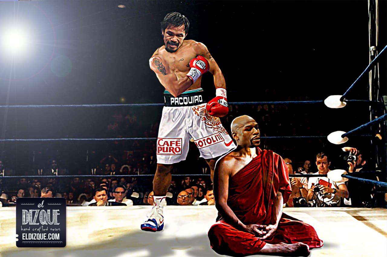 Mayweather se rehusa a pelear con Pacquiao hasta que reinstalen a Jon Jones en UFC 1