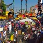 Abrirán un parque de diversiones en el corazón de Tepito 7