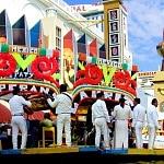 Donald Trump comprará Xochimilco. Lo convertirá en franquicia 3