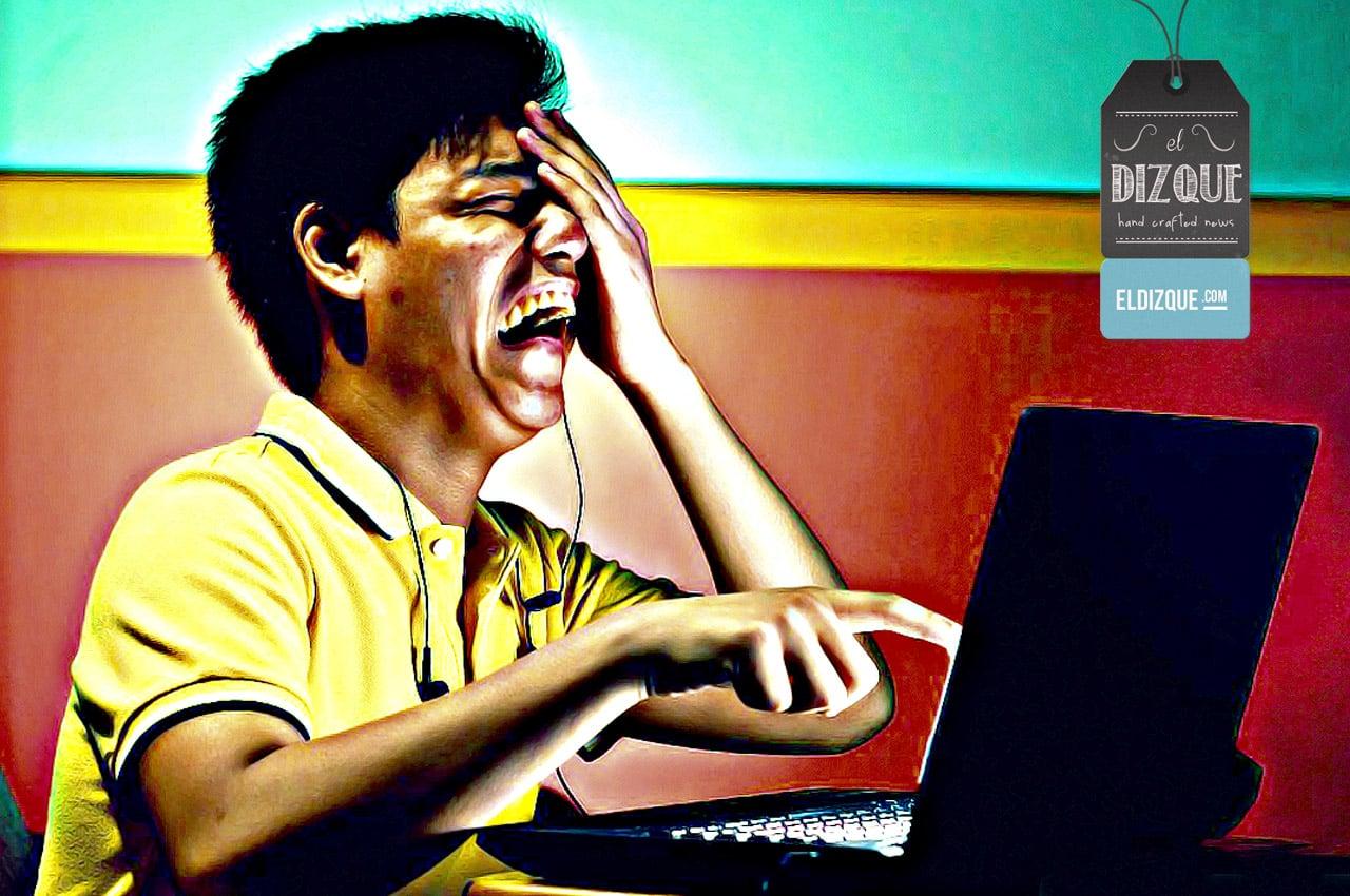 """Joven opta por el suicidio porque un mensaje en Facebook se lo dejaron en """"visto"""" 1"""