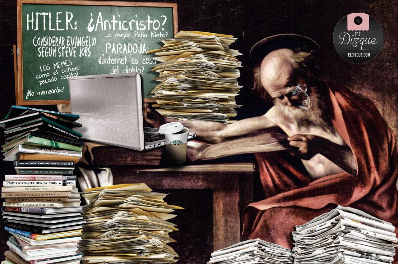 El Vaticano actualiza la Biblia: Prepara el Moderno Testamento 5