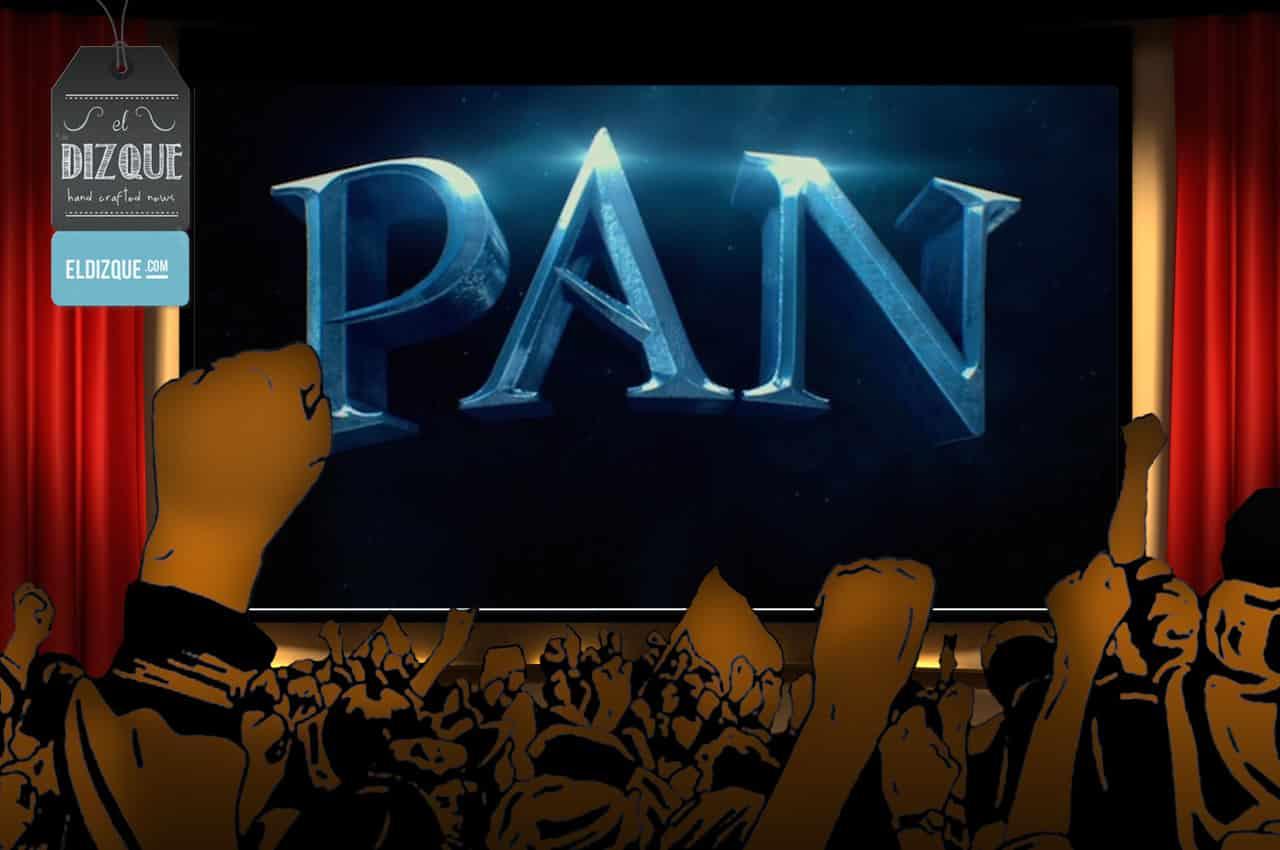El público mexicano indignado por el próximo estreno de PAN, la película 1