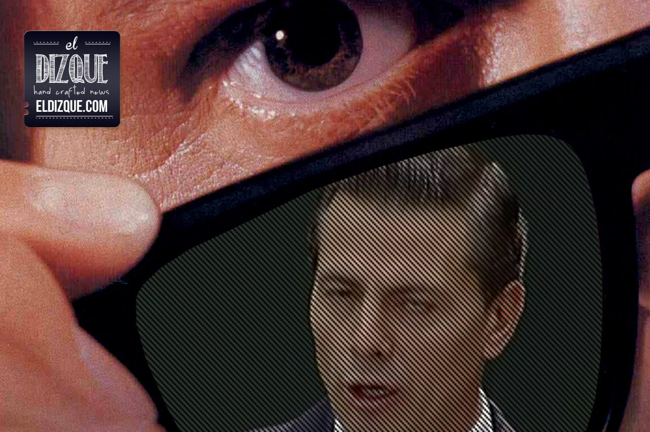 Crecen las sospechas de que Enrique Peña Nieto es un reptiliano 1