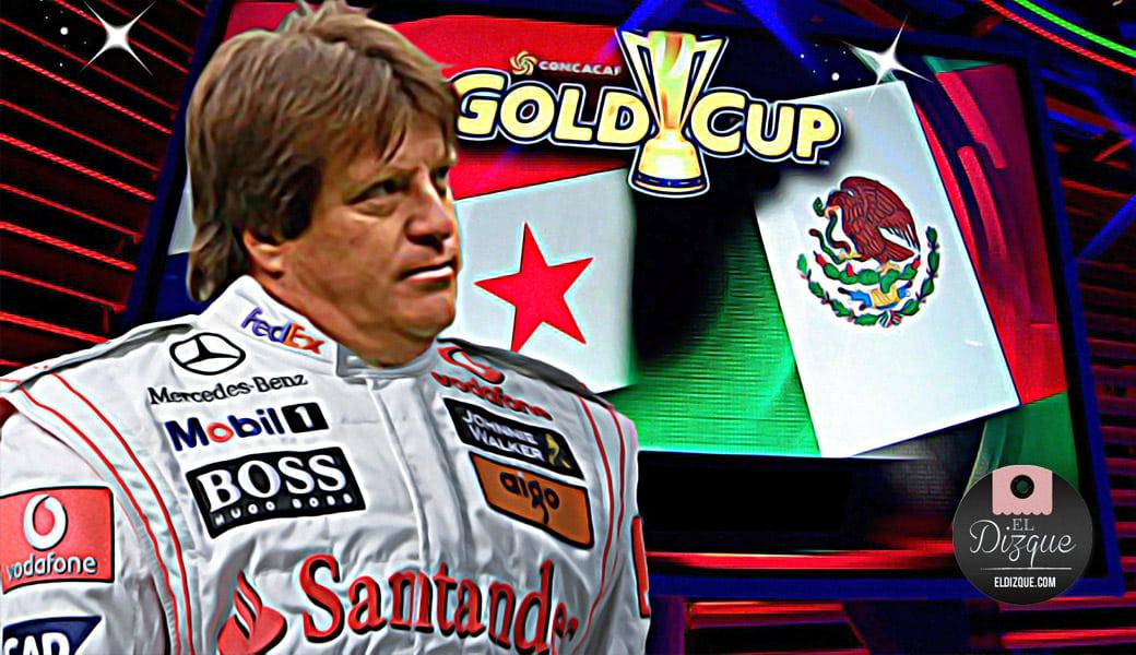 Concacaf resuelve el conflicto de la Copa Oro: La final la jugará Panáxico 1