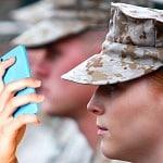 Servicio Militar obligatorio para las mujeres, a partir del próximo año 9