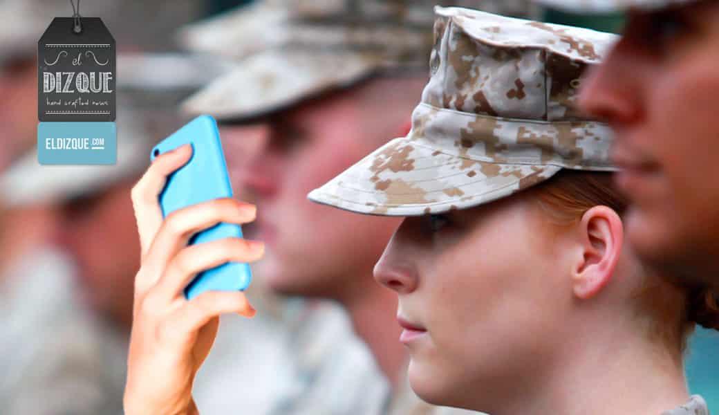 Servicio Militar obligatorio para las mujeres, a partir del próximo año 2