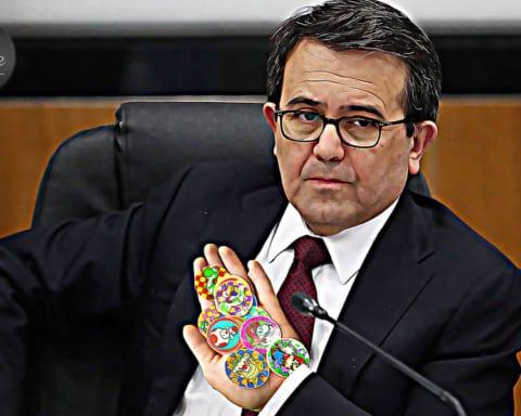 Los tazos podrán ser usados como moneda: Secretaría de Economía 4