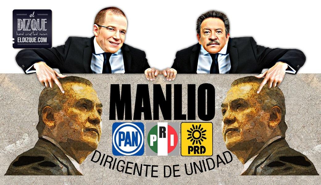 Proponen a Manlio Fabio Beltrones que también sea presidente nacional del PAN y del PRD 3