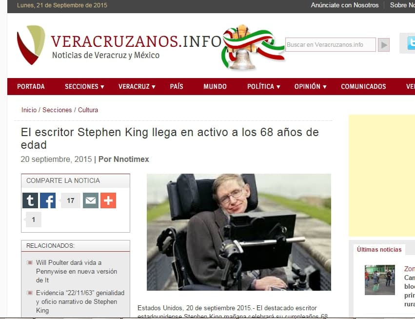 http://www.veracruzanos.info