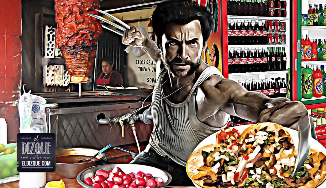 La obsesión de Hugh Jackman por los tacos provoca el caos en la Ciudad de México 5
