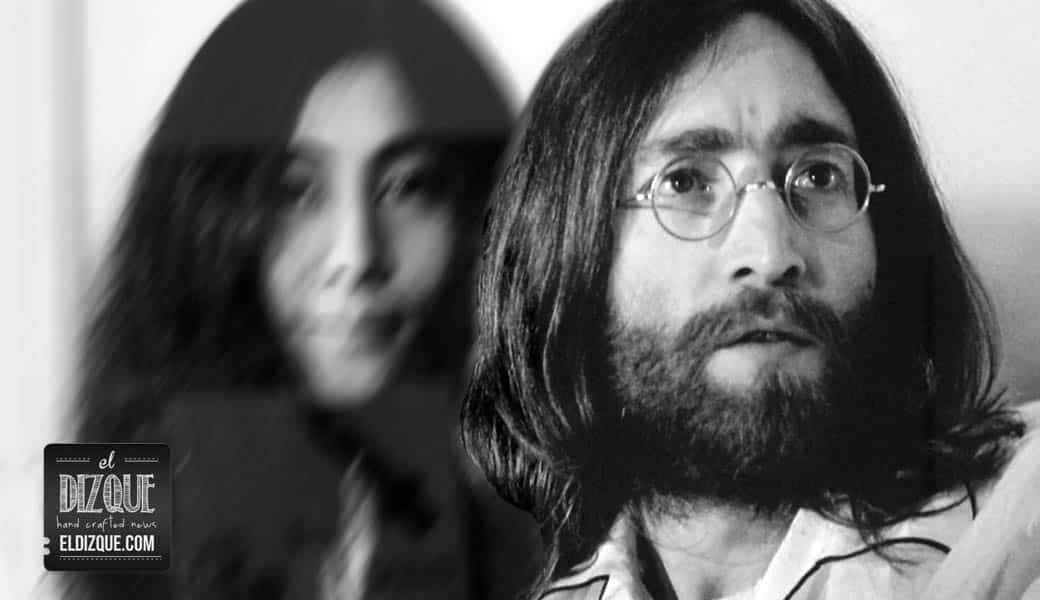 """Habla la mucama de John Lennon y Yoko Ono: """"Como ella no se le separaba, ya hasta le estaban empezando a gustar los hombres"""" 9"""