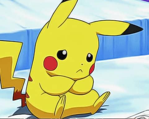 Los videojuegos Pokemon pueden anular el deseo sexual en adultos 3